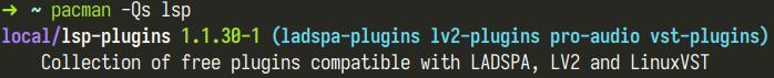 lsp-plugins